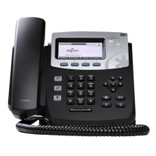 Digium IP Phone D45