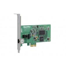 Цифровая ISDN BRI плата OpenVox B100E