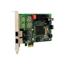 Цифровая ISDN BRI плата OpenVox B200E
