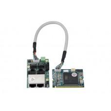 Цифровая ISDN BRI плата OpenVox B200M