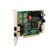Цифровая ISDN BRI плата OpenVox B200P