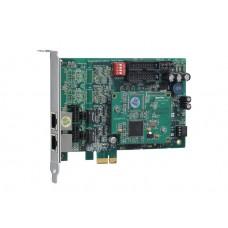 Цифровая ISDN BRI плата OpenVox BE200E