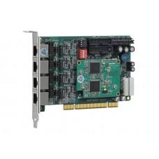 Цифровая ISDN BRI плата OpenVox BE400P