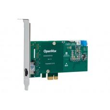 Цифровая плата OpenVox D130E