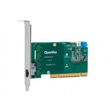 Цифровая плата OpenVox D130P