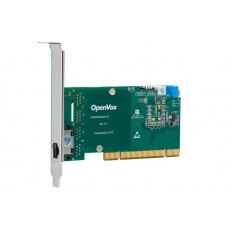 Цифровая плата OpenVox DE130P