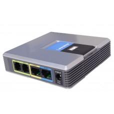 Cisco SB (Linksys) SPA2102