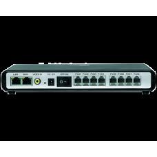 Grandstream GXW4108 IP Analog Gateway