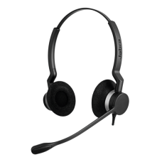 Jabra BIZ 2300 Duo QD MS