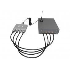 Комплект GSM OpenVox CLK04