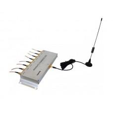 Комплект GSM OpenVox CLK08plus
