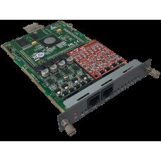 Модуль FXO/FXS OpenVox VS-GWM800OS