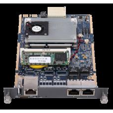 Модуль E1 OpenVox ET2002