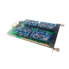 FXS / FXO-модуль OpenVox VS-GWM801-OS