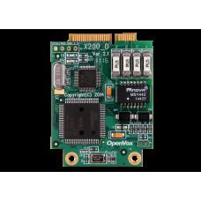 Модуль OpenVox D100M