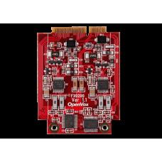 Модуль OpenVox FXO200M