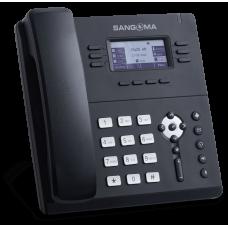 IP-телефон Sangoma S406