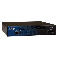 Шлюз E1 Digium G200
