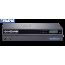 Grandstream GXW4216 Analog VoIP Gateway